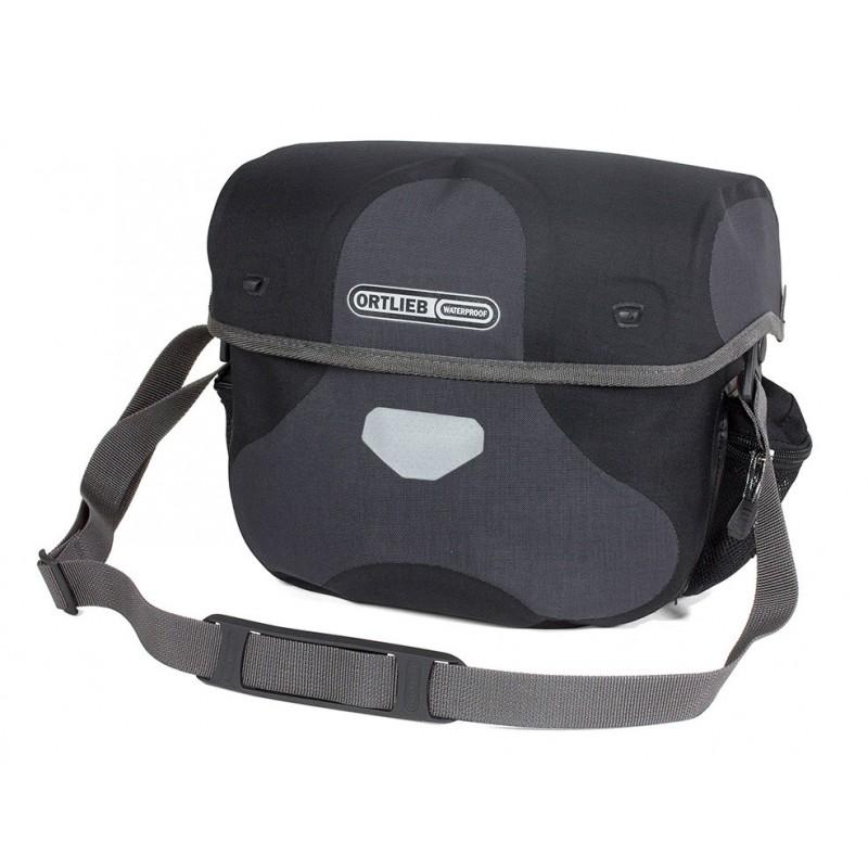 Bolso Delantero Ortlieb Ultimate 6 Plus Black
