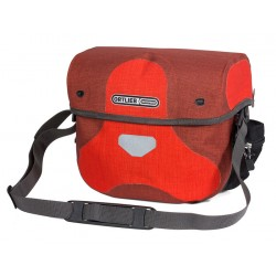 Bolso Delantero Ortlieb Ultimate 6 Plus Red