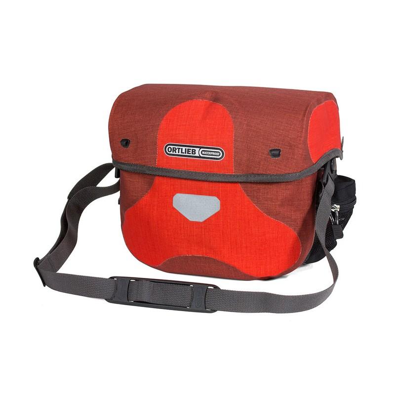 Bolso Delantero Ortlieb Ultimate 6 Plus Red
