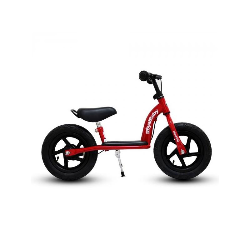 Bicicleta Correpasillo de Aprendizaje Royal Baby