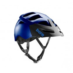Casco Bern Morrison RACE BLUE