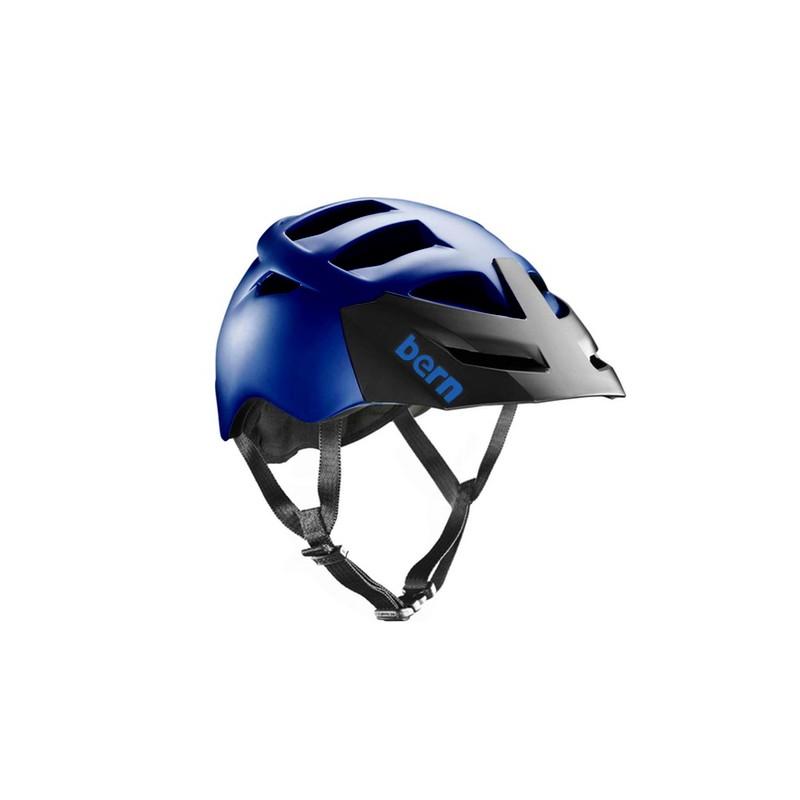 Casco Bern Morrison RACE BLUE