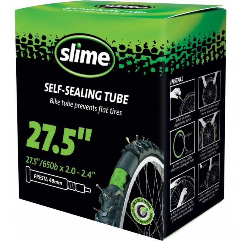 Cámara Slime IMPINCHABLE 27.5x2.0-2.40 VF