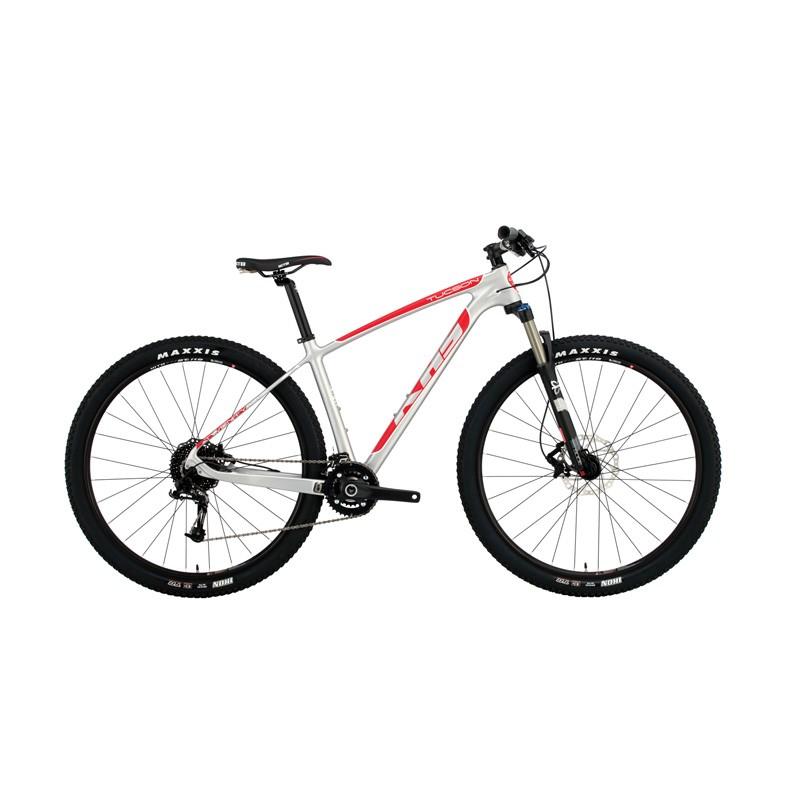 Bicicleta KHS Tucson 29er Carbon 2017