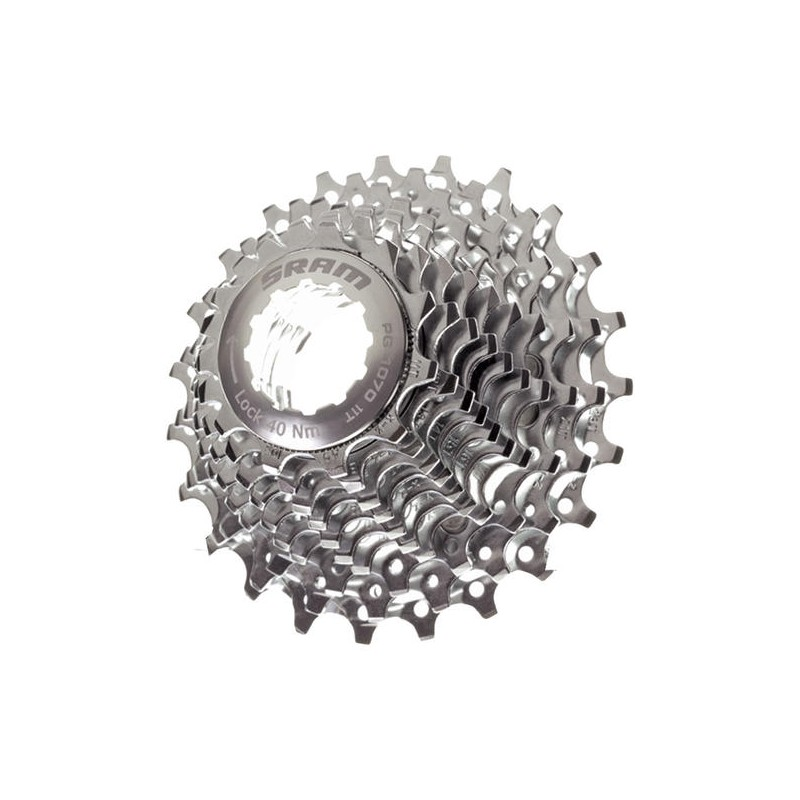 Cassette SRAM Powerglide PG-1070 10 Speed 11-36T