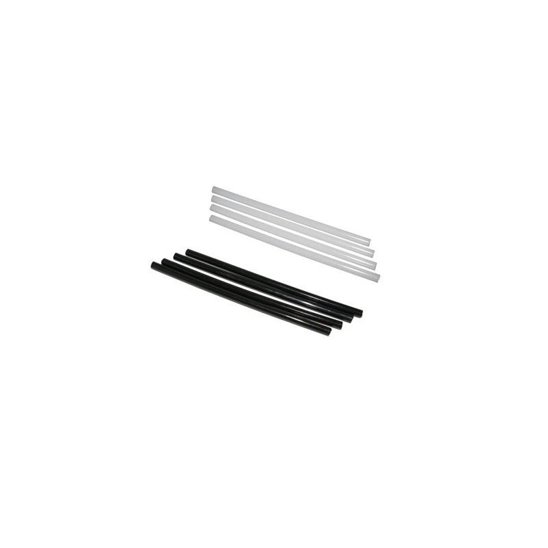 P-TEX para reparar esquis (4 barras)