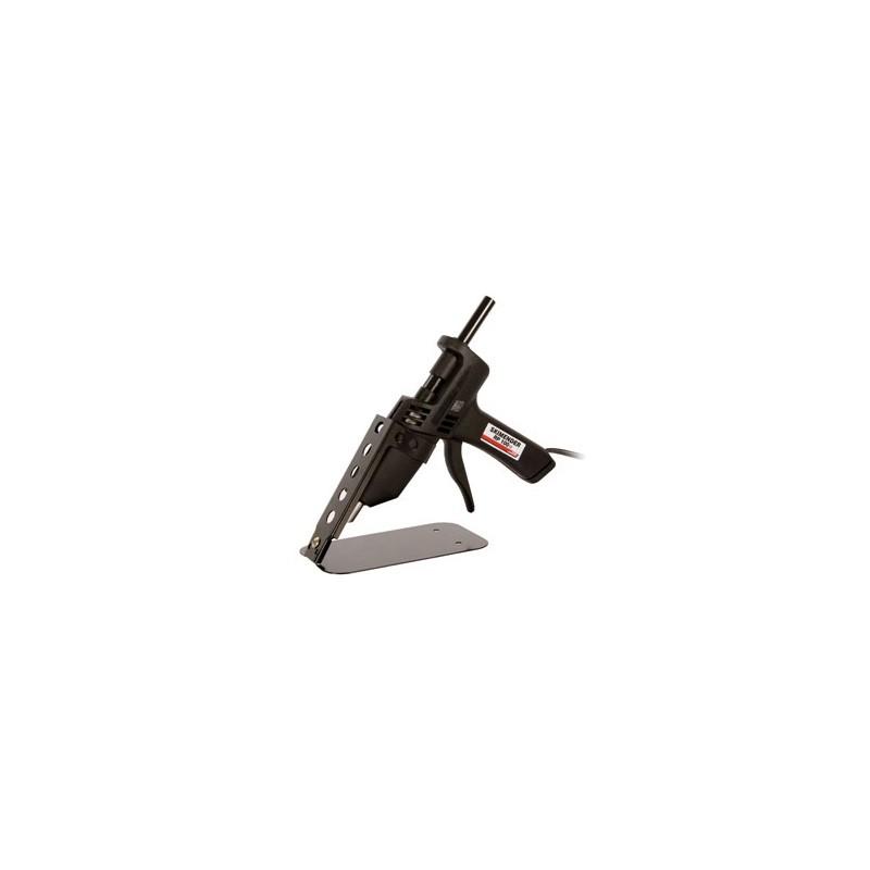 Pistola para reparación base skis y snowboard