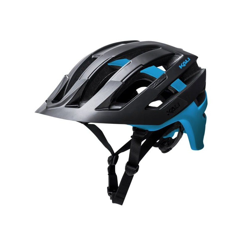 Casco Kali Interceptor - Azul / Negro