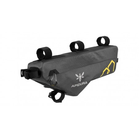 Bolso Frame Pack Dry 4.5L Apidura
