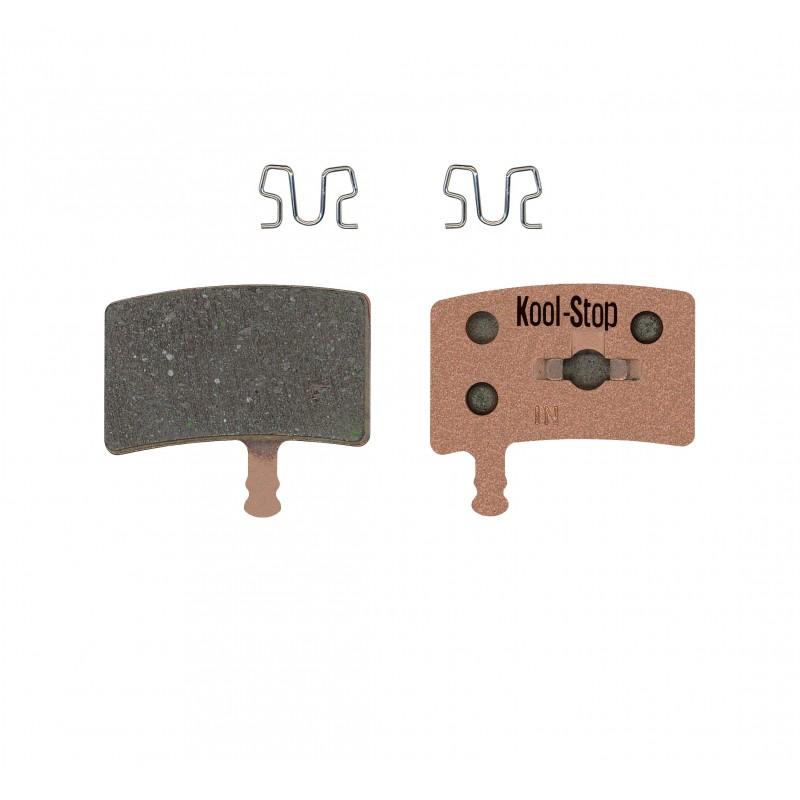 Pastilla de Freno KS-D250S