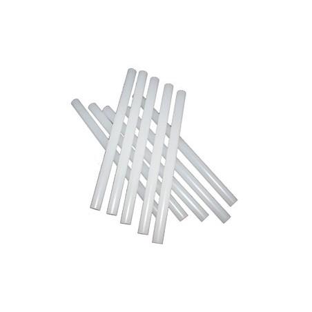 Barra Poly Stick 11.5mm Ø (unidad) - Transparente