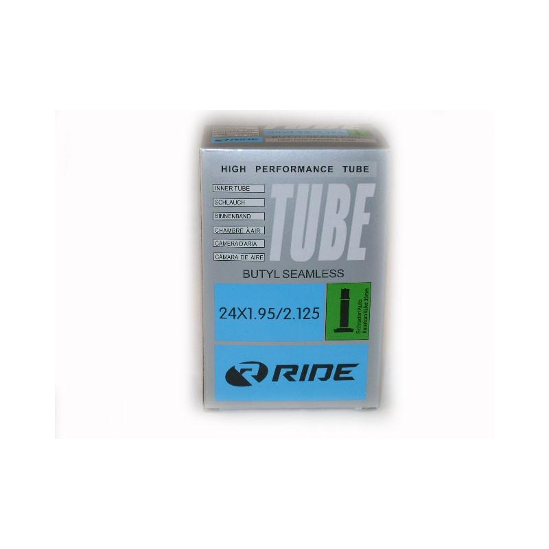 Camara Ride 24 x 1.95- 2.125 VA