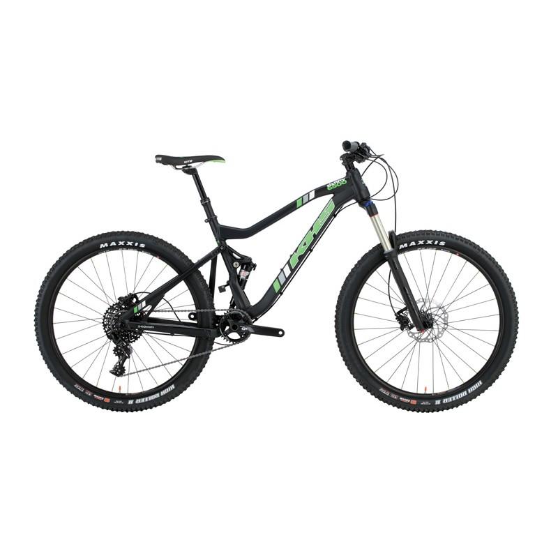 Bicicleta KHS Sixfifty 6500 2017