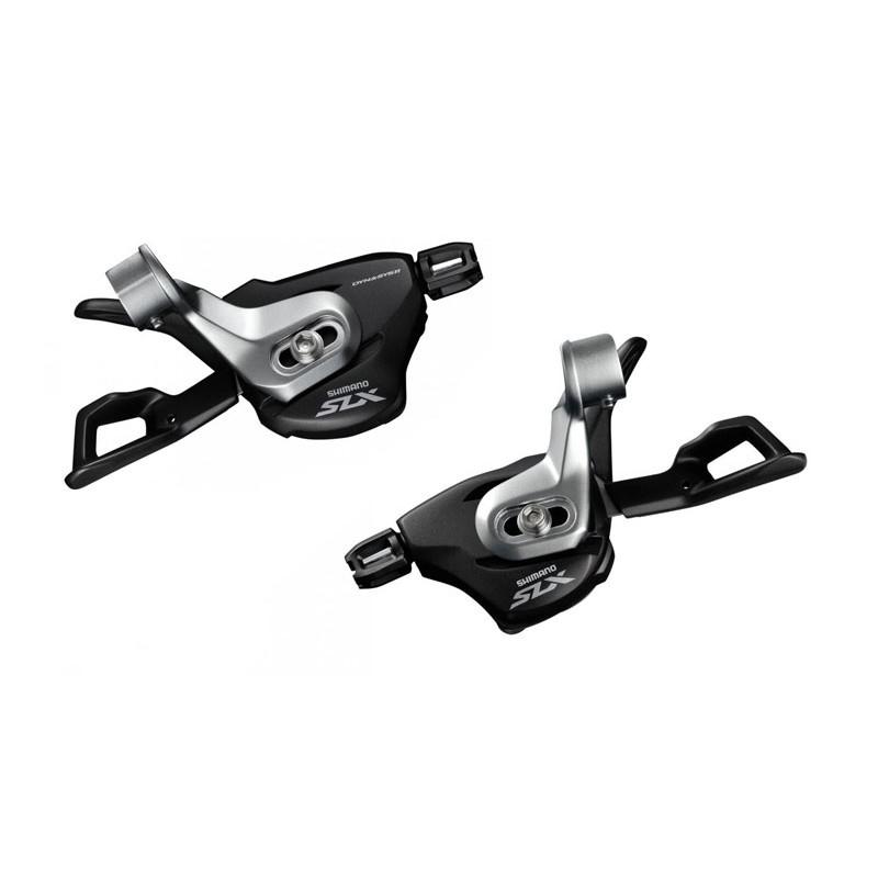 Set manillas de cambio Shimano SLX SL-M7000 11 velocidades