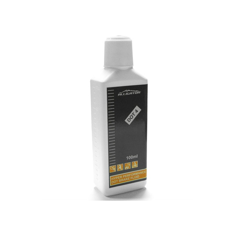 Aceite Hidráulico DOT4 100ML