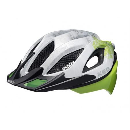 Casco Ked Spiri Two - Green Pearl