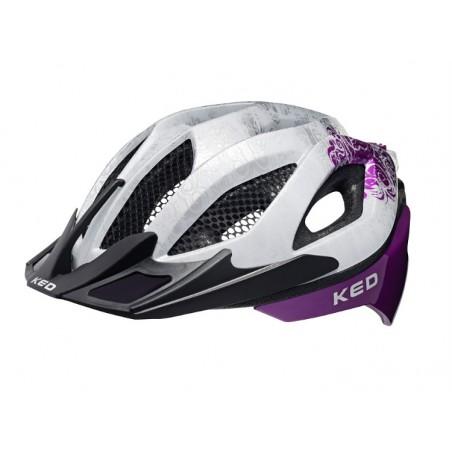Casco Ked Spiri Two- Violet