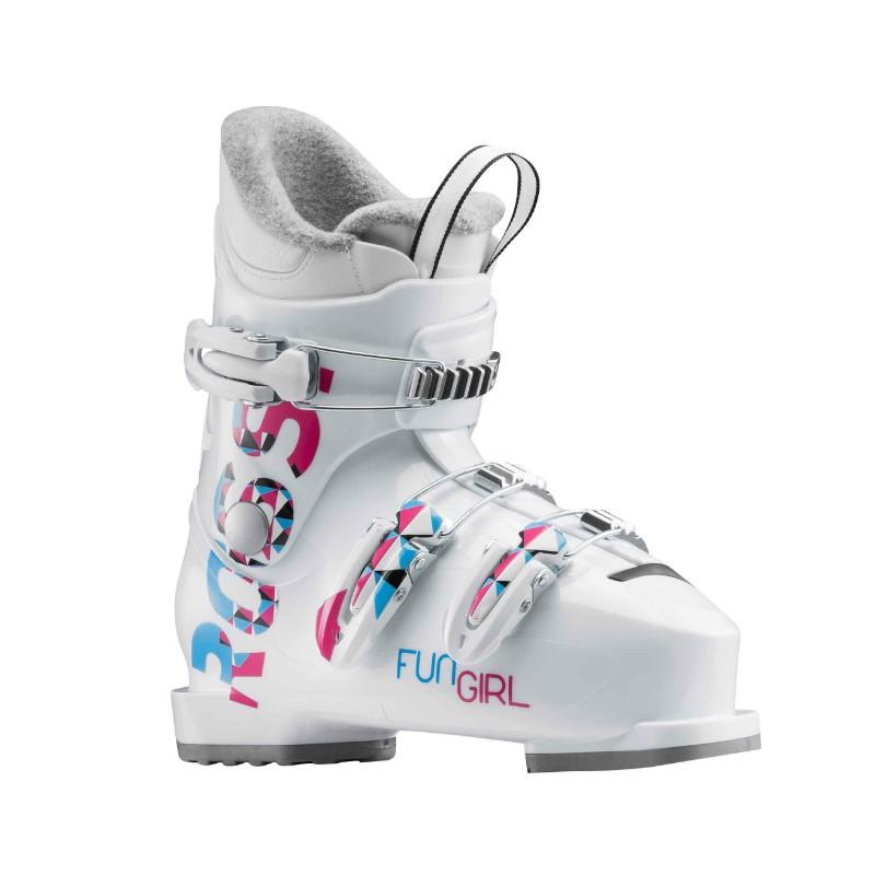 Bota Ski Rossignol Fun Girl J3 Niña 2018
