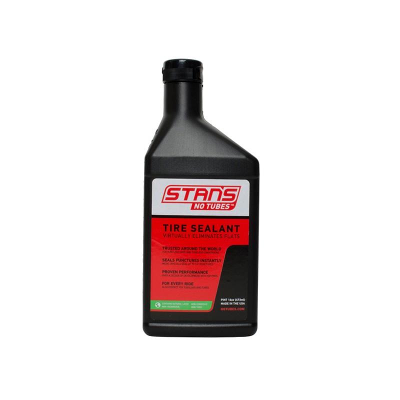 Líquido antipinchazos Stans no tubes botella 473ml