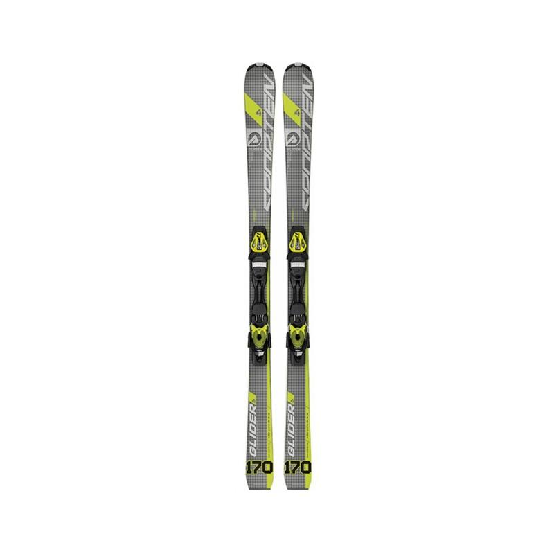 Ski Sporten Glider 4