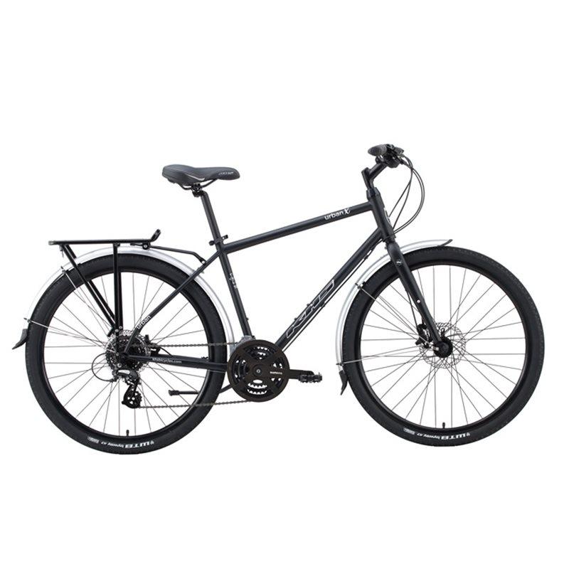 Bicicleta Khs Urban X Daski