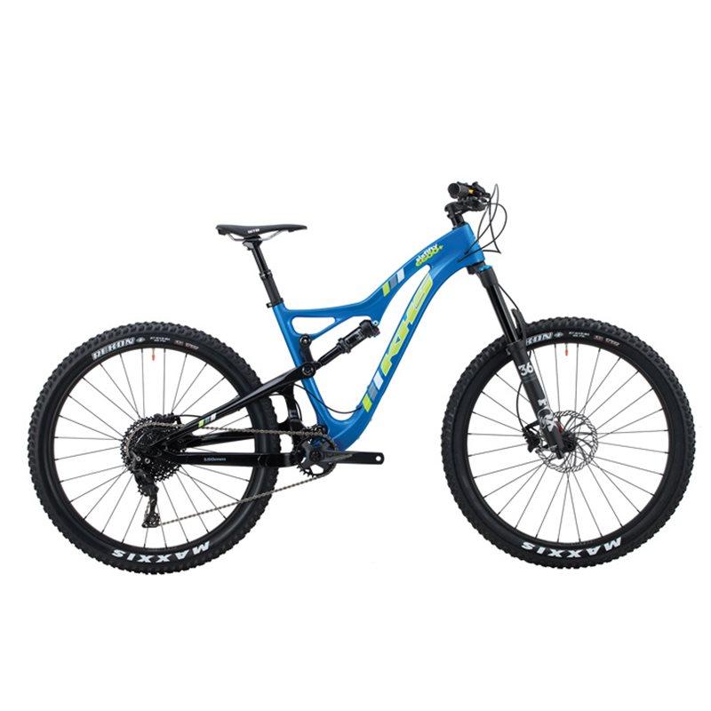 Bicicleta Khs Sixfifty 6600 Carbono Plus Daski