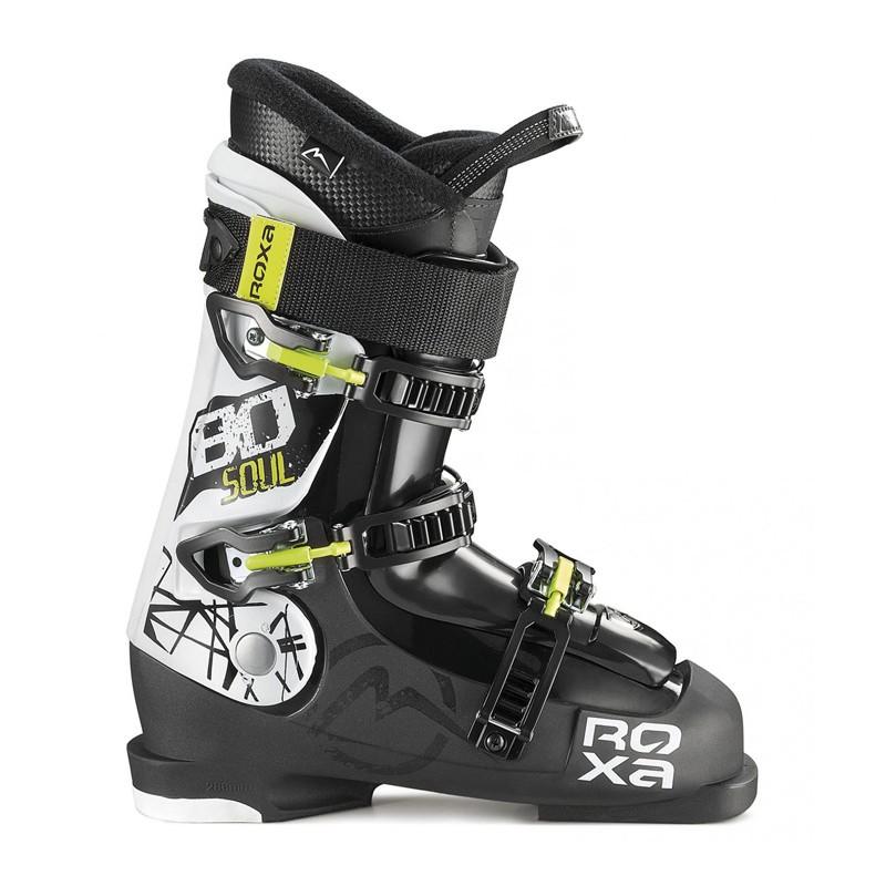 Bota Ski Roxa Soul 80