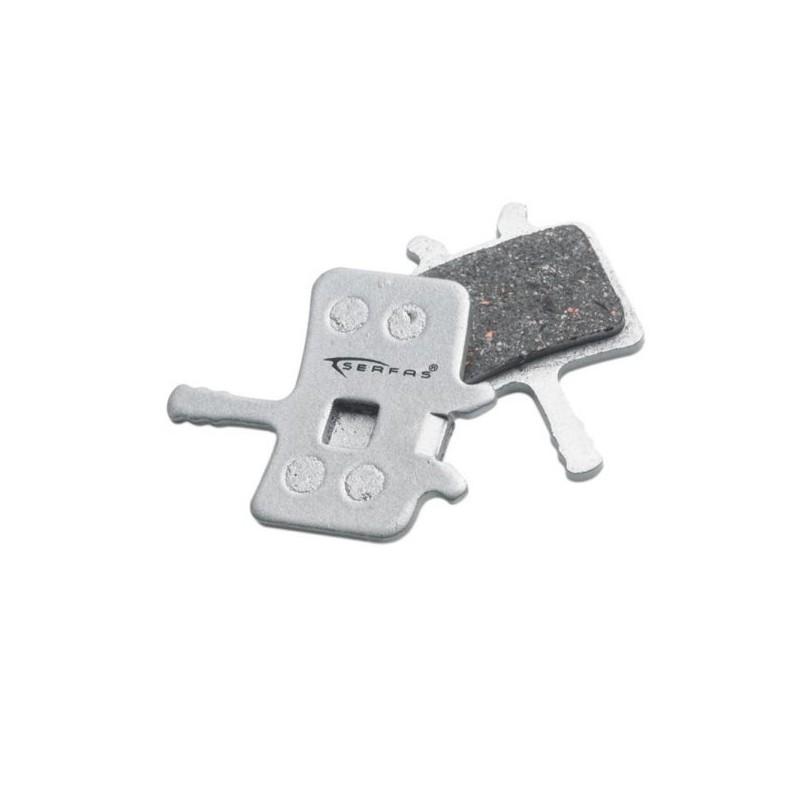 Pastilla de Freno Serfas para Avid BB7 Semi-Metal