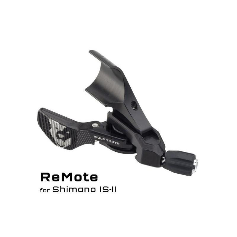 Manilla para retráctil ReMote IS-II de WolfTooth