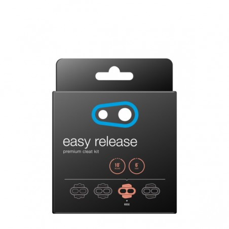 Calas Crank Brothers easy release - Rose