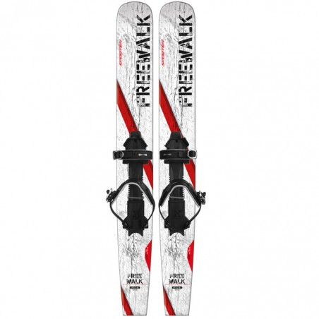 Skis de caminata en Powder Sporten FreeWalk