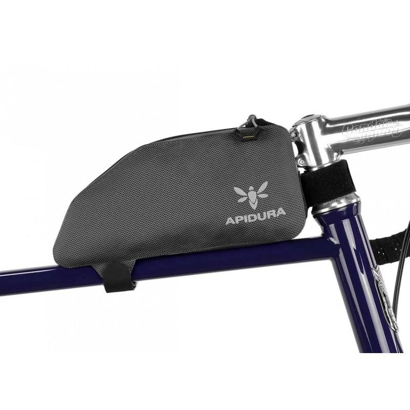 Bolso seco para tubo superior bikepacking apidura dry (regular)