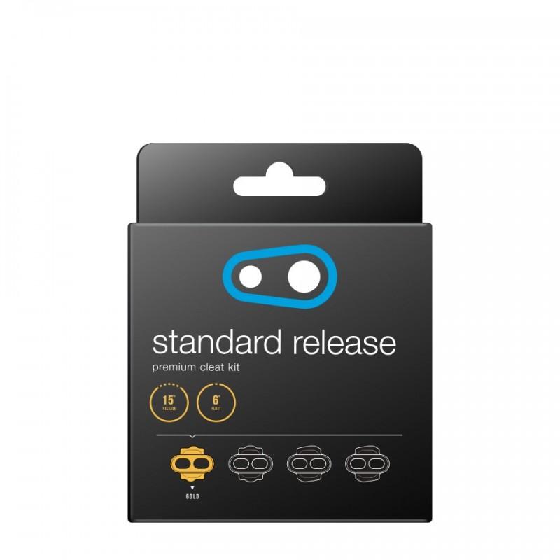 Calas Crank Brothers standard release