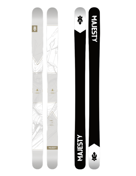 Ski Majesty Rogue