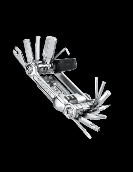 Set Herramientas Topeak Mini 20 pro - Silver