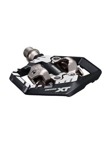 Pedal Fijación Shimano XT PD-M8120