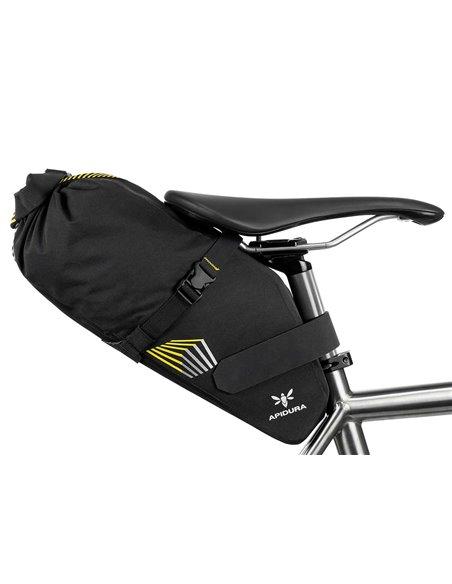 Bolso Trasero Apidura Racing Saddle Pack 7L