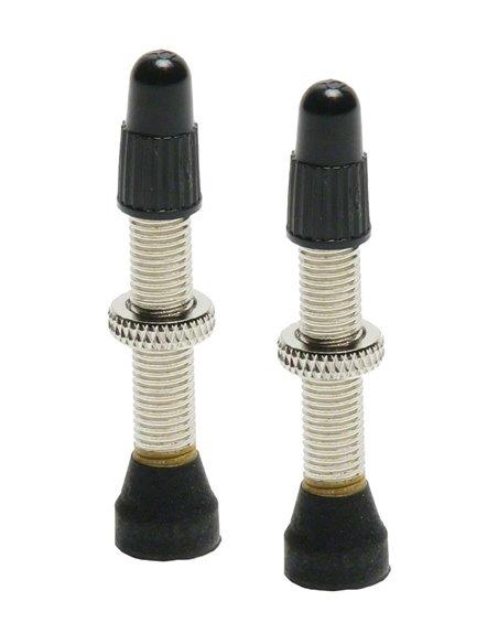 Válvula Stans para tubular 35mm std (par)
