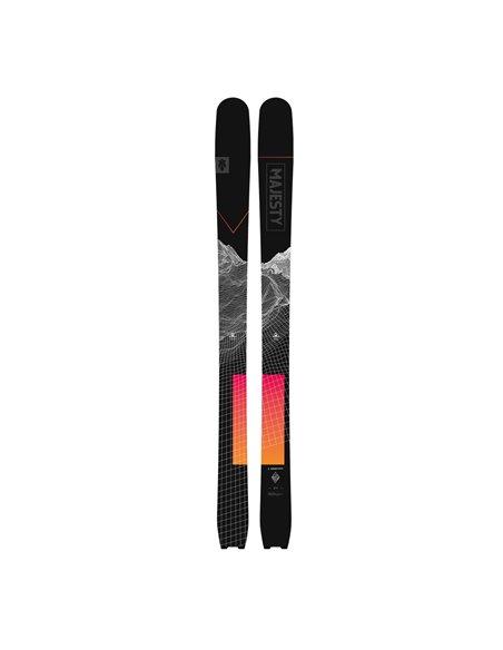 Ski Majesty Supernova Carbon