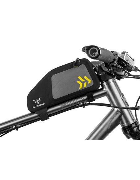 Bolso Apidura tubo superior 1L serie Backcountry de Bikepacking