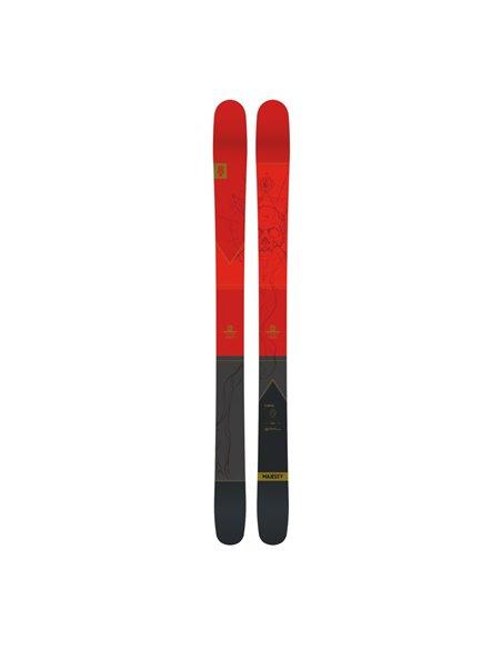 Ski Majesty Vanguard