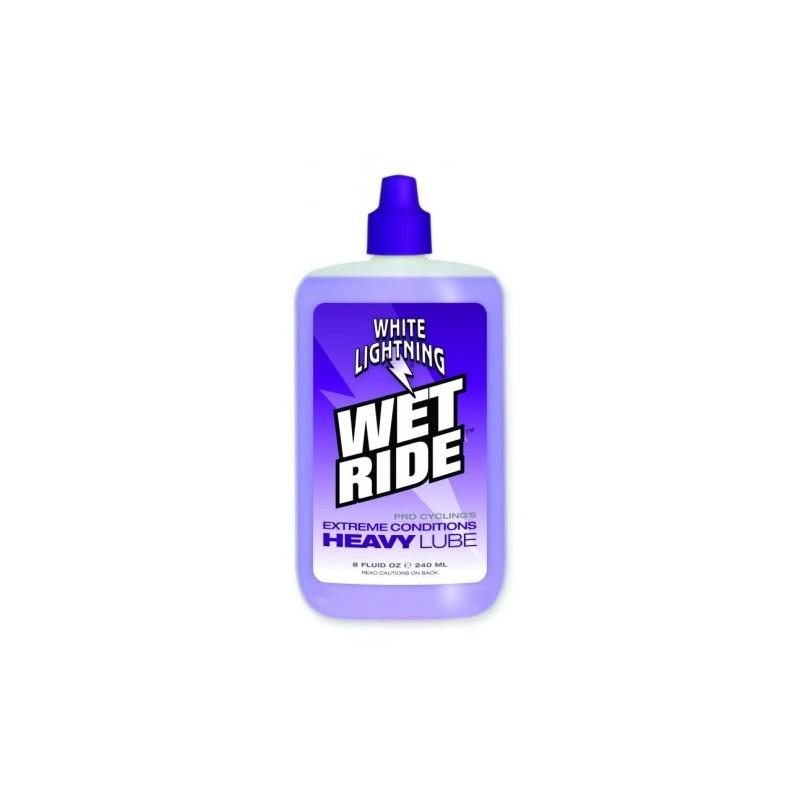 Lubricante WET Ride 120ml (Denso)