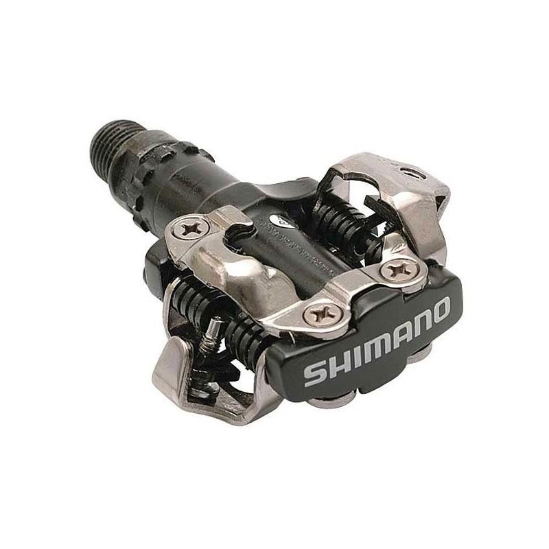 Pedal Fijación Shimano PD-M520