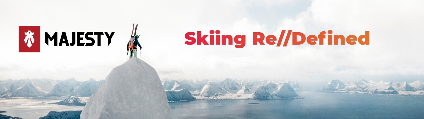 Majesty Skiing Redefined