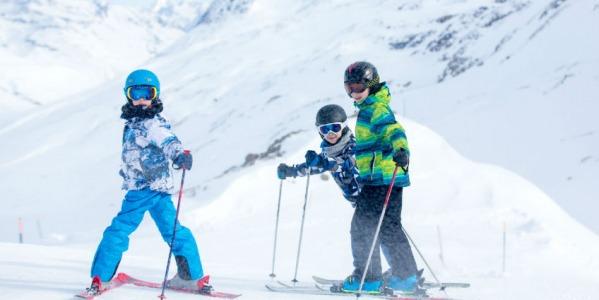 Conoces nuestro sistema de arriendo de skis por temporada?